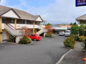 Fenton Court Motel