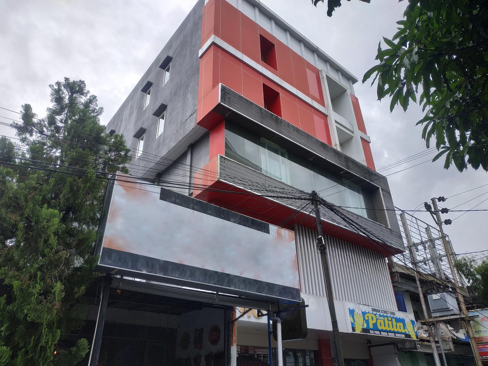 Hero Hotel Ambon