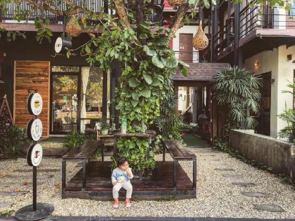Le Canal Boutique House Chiang Mai