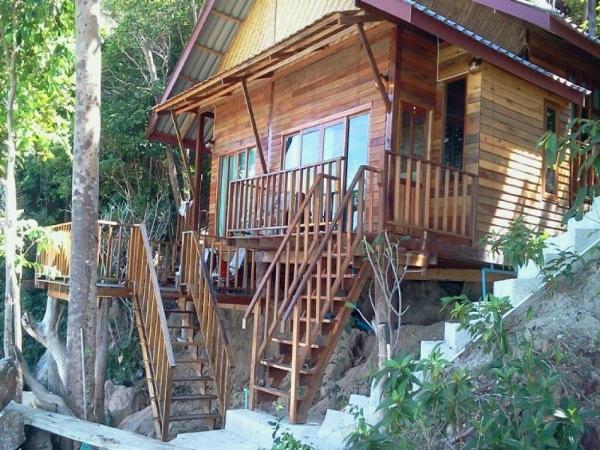 Lipe Sunset Beach Resort Koh Lipe