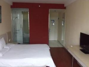 Hanting Hotel Beijing Wukesong Branch