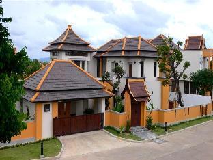 ヴィラ ヴィラ パタヤ リゾート Villa Villa Pattaya Resort