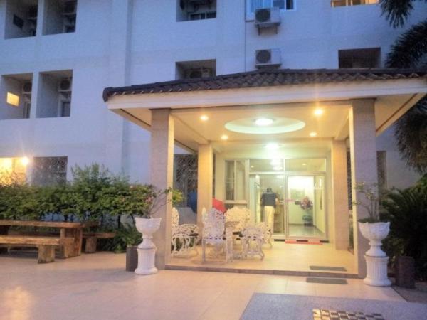 Heritage Hotel Udon Thani