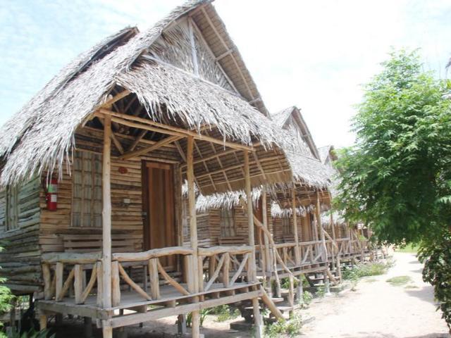 พะงัน ริเวอร์ แซนด์ รีสอร์ท บ้านใต้ – Phangan River Sand Resort Baan Tai