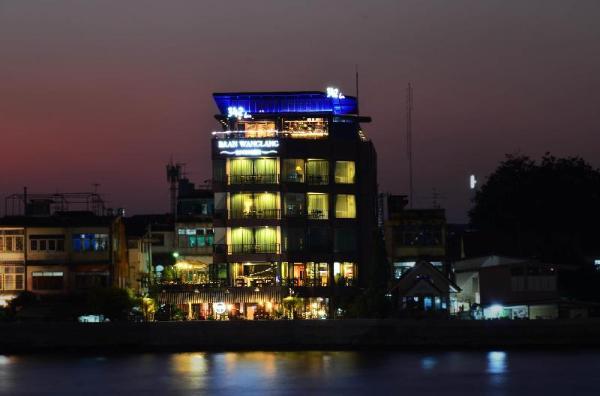 Baan Wanglang Riverside Bangkok
