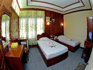 Kyaw Hotel Bagan