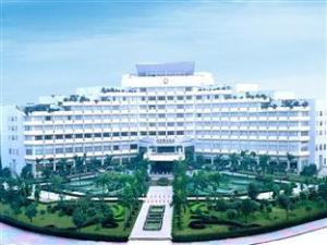 Fangzhong Sunshine Hotel