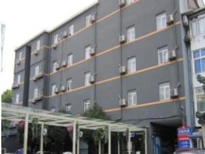 Hanting Hotel Hangzhou West Lake Bao Chu Branch
