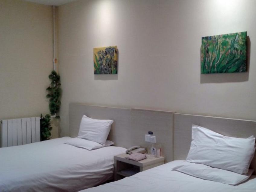 Hanting Hotel Jinan Shandabei Road 2