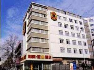 Hanting Hotel Hangzhou Westlake Street