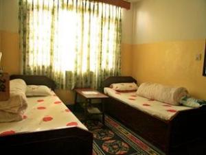 Hotel Dhorpatan