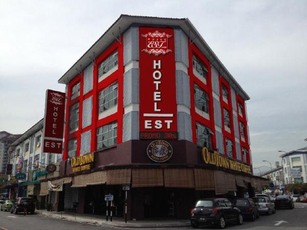 Hotel EST KL Kuala Lumpur