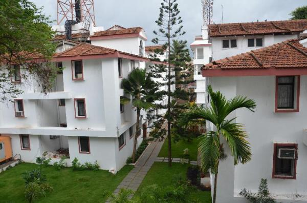 Sunkissed Plaza Goa