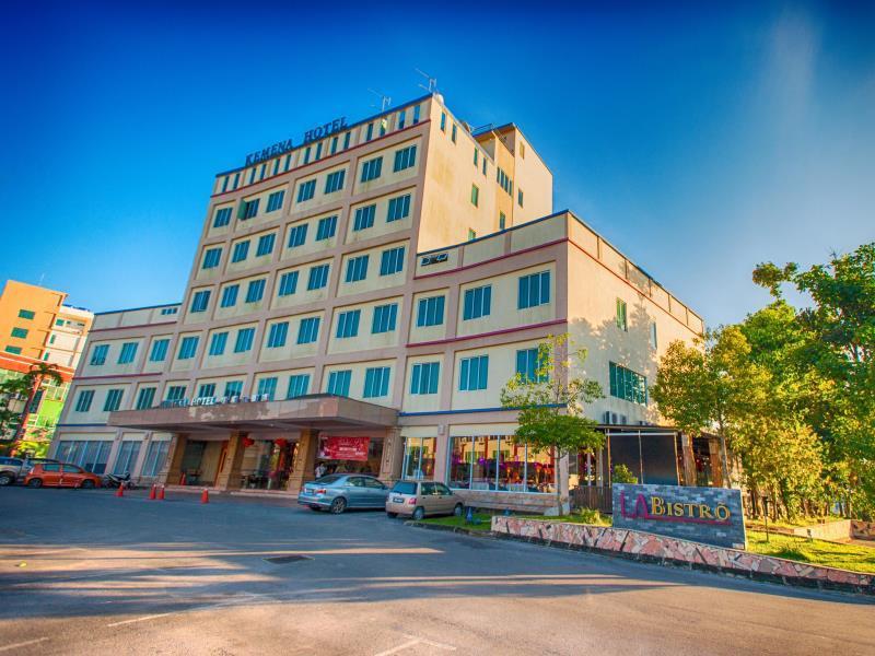Kemena Hotel 4