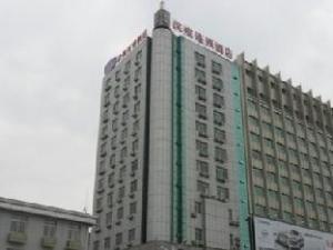 Hanting Hotel Nanchang Railway Station Branch