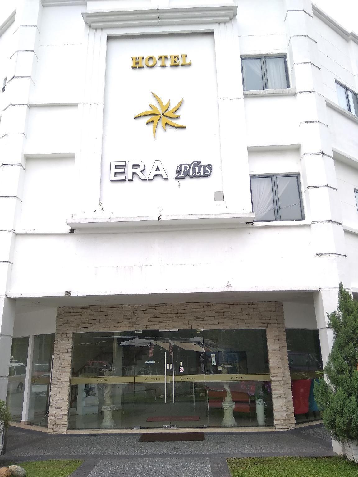 Era Plus Hotel