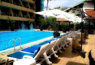 Suppamitr Villa Hotel โรงแรมศุภมิตร วิลลา
