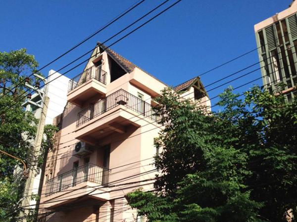 Tuscany Avenue Service Apartment Bangkok