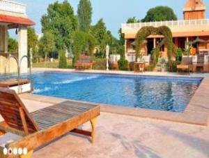 Sariska Tiger Camp Resort