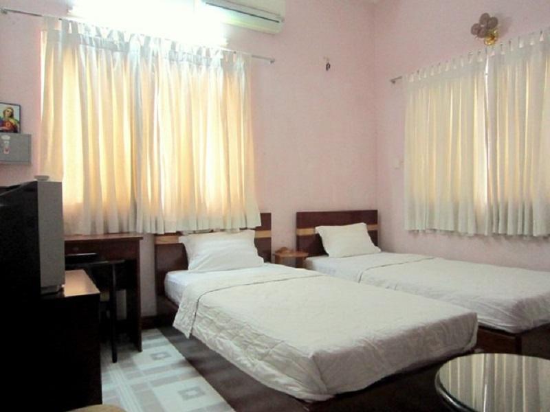 Ngoc Diem Hotel