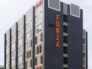 Hotel Forza Oita