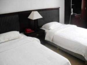 เป่ยไห่ ไห่จือหยวน โฮเต็ล (Beihai Haizhiyuan Hotel)