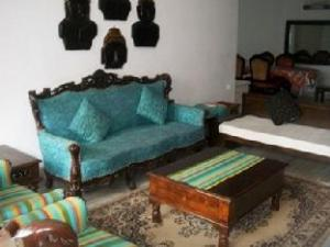 Dimensions Serviced Apartment (Ho Chi Minh Sarani)