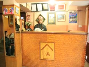 Hotel Aangan