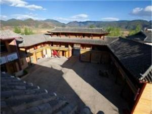 Lugu Lake Hidden Beauty Guesthouse