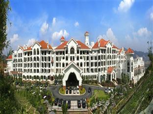 Zhaoqing Phoenix Hotel