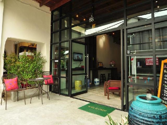 อ้าย ภูเก็ต โฮสเทล – Ai Phuket Hostel
