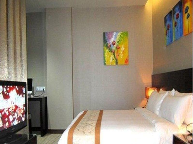 Dingzun Business Hotel