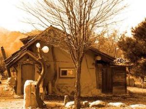 Buksorak Red Clay House