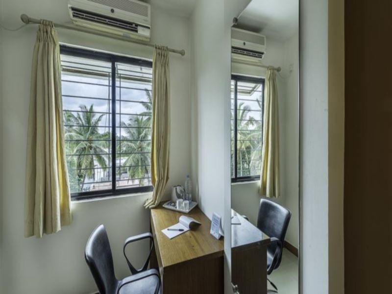 Hotel Urban Oasis VVM Mysore