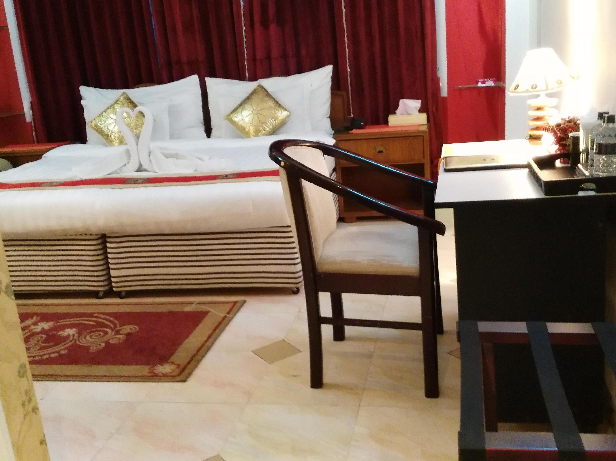 Babylon Hotel And Serviced Apartment