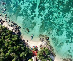 ピティウサス ビーチ リゾート Pitiusas Beach Resort