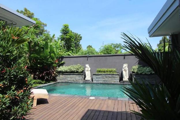 Villa Geriya Amertha Sari