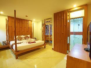 Lotus Hotel Patong โลตัส โฮเต็ล ป่าตอง