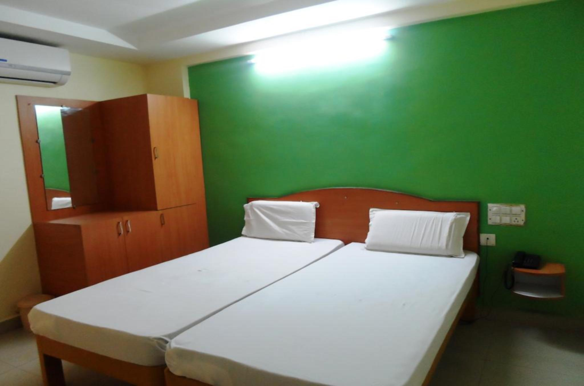 KVP Residency
