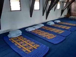 Dijkstra Hostel Semarang Kota