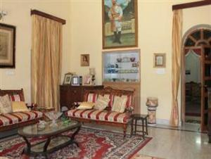 Kishore Bagh Palace