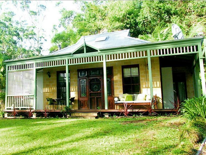 Mount Browne Cottage