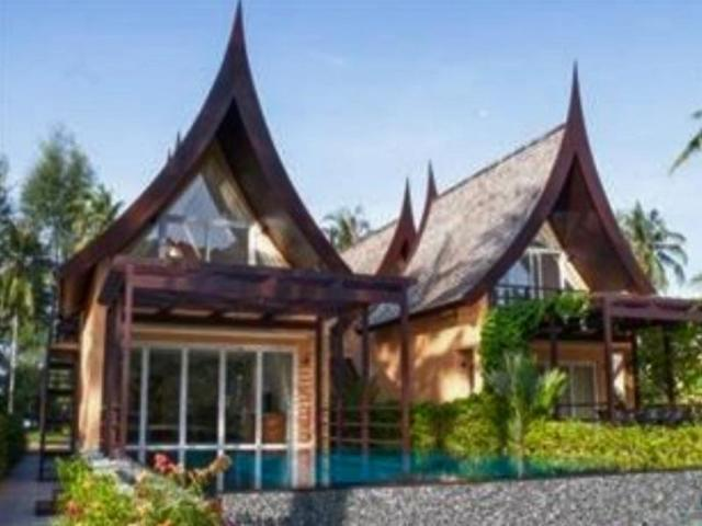 เกาะช้าง บีช วิลลา – Koh Chang Beach Villas