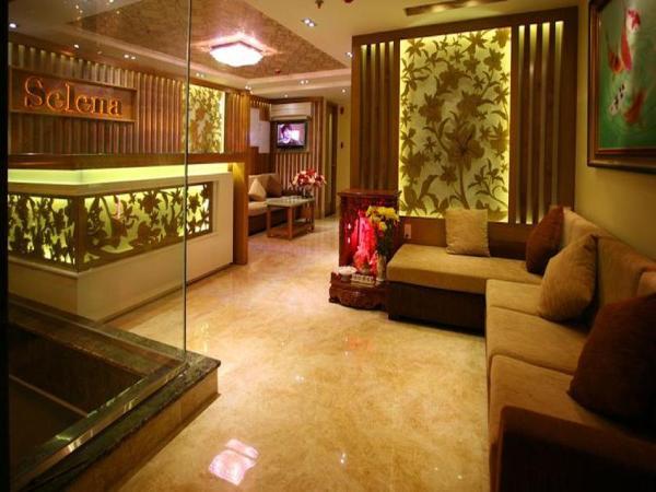 Selena Hotel Saigon Ho Chi Minh City