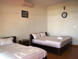 Khách Sạn Thiên Tân