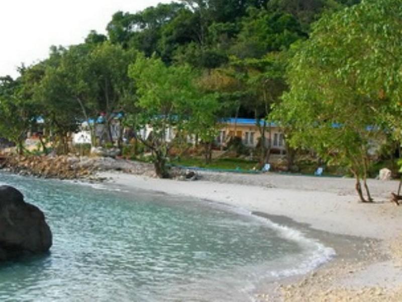 Koh Wai Beach Resort เกาะหวาย บีช รีสอร์ท