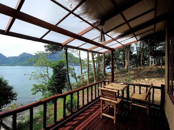 Sunwaree Phi Phi Resort Koh Phi Phi