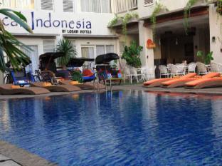 Losari Sunset Hotel - Bali