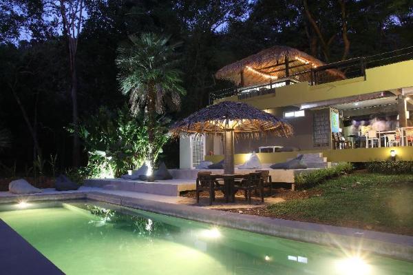Lazy Republique Villa Koh Chang
