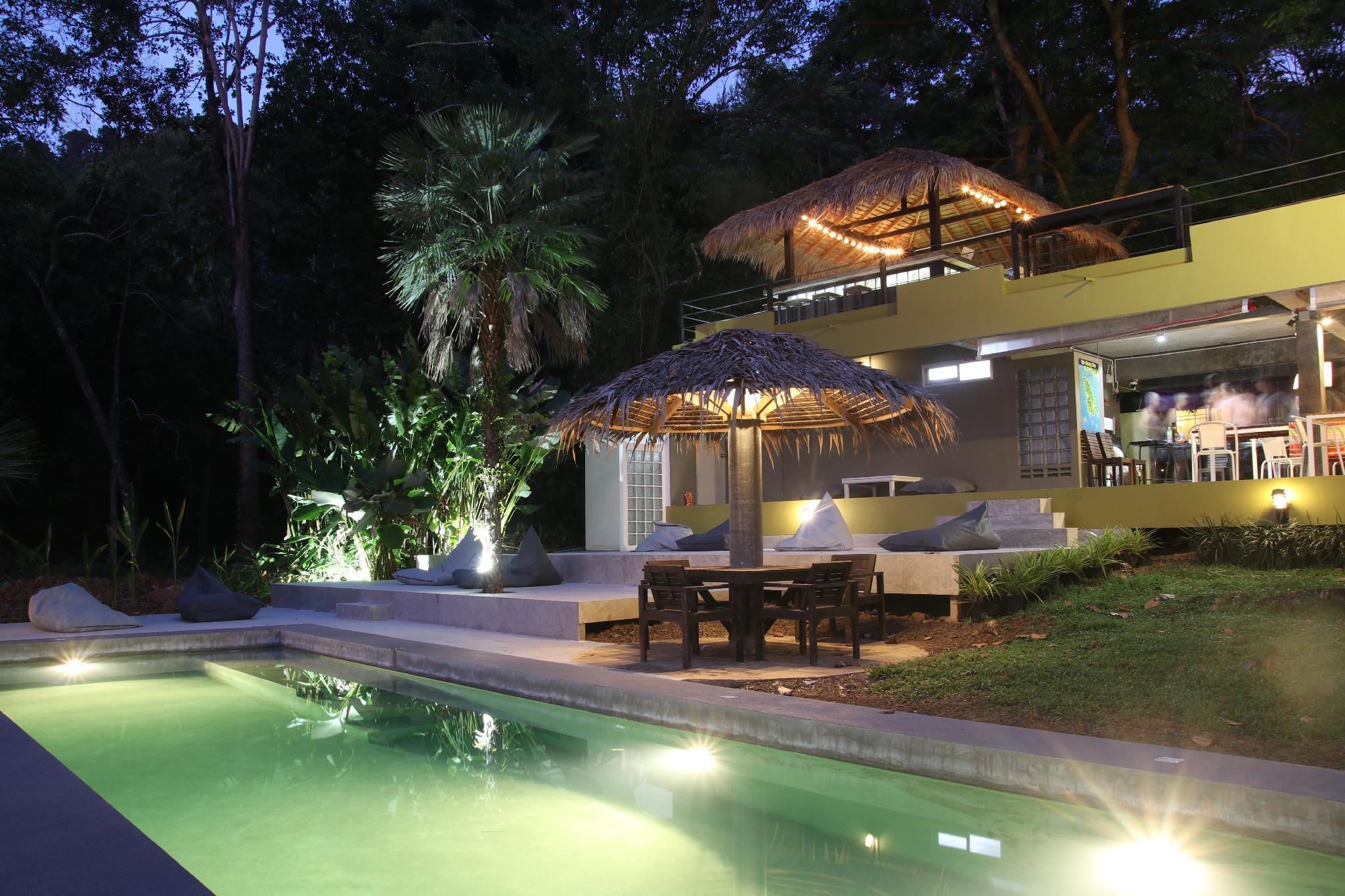 Lazy Republique Villa เลซี รีพับลิค วิลลา
